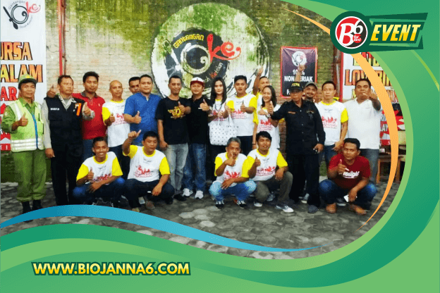 serunya final liga love bird di gantangan malam mangkunegaran solo - biojanna 6 for bird